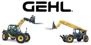 Gehl Equipment Sales in Brunswick and Avon OH
