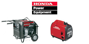 Honda Power Equipment Sales in Brunswick and Avon OH