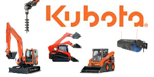 Kubota Equipment Sales in Brunswick and Avon OH