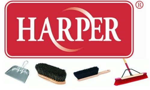 Harper Brush products in Brunswick and Avon OH
