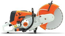 Where to find STIHL TS 700 X 14  CUTQUIK in Cleveland