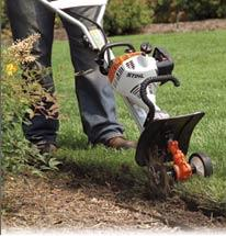 Where to find STIHL MM55 CULTIVATOR in Cleveland