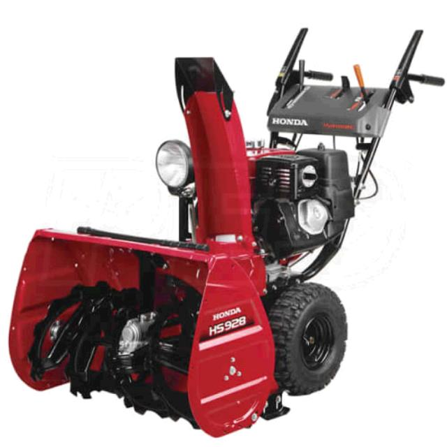 Where to find HONDA HS928WAS SNOW BLOWER in Cleveland