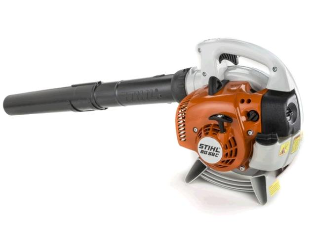 Where to find STIHL BG56CE HAND BLOWER in Cleveland