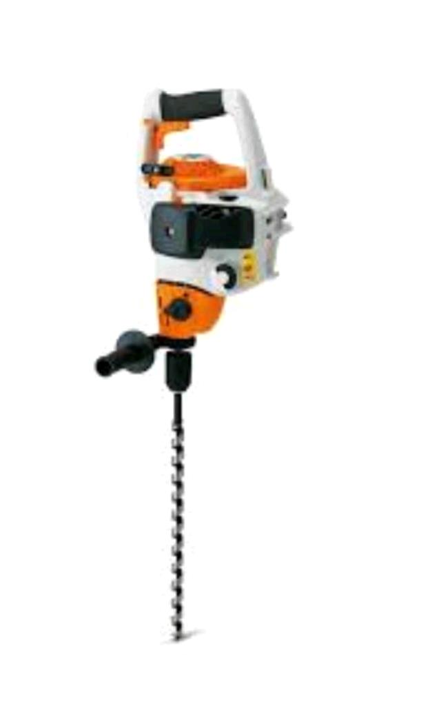 Where to find STIHL BT45 EAD GAS DRILL in Cleveland