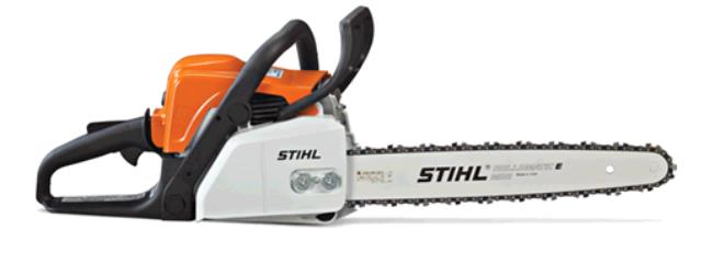 Where to find STIHL MS170 W  16  BAR in Cleveland