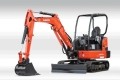 Used Equipment Sales MINI EX 3.5T 10 6  KX033 KUBOTA in Cleveland OH