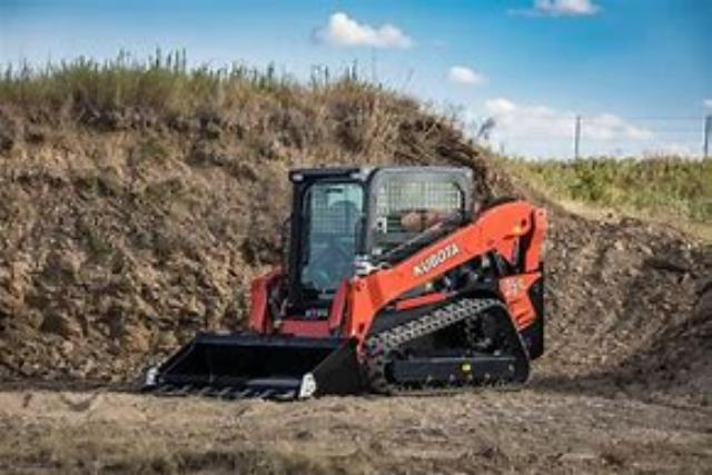 Where to find TRACK LOADER 60HP SVL65 KUB in Cleveland