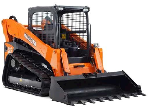 Where to find TRACK LOADER SVL90 in Cleveland