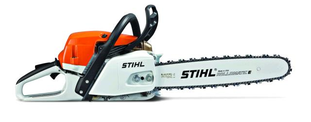 Where to find MS 261CM20 20  CHAIN SAW in Cleveland