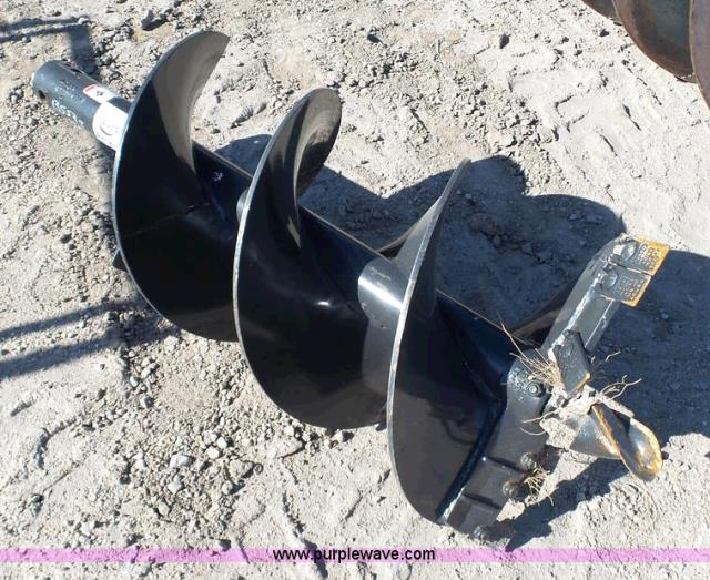 Where to find SKID STEER AUGER BIT 24 in Cleveland