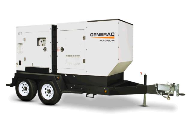 Where to find GENERATOR 175 KVA DIESEL in Cleveland