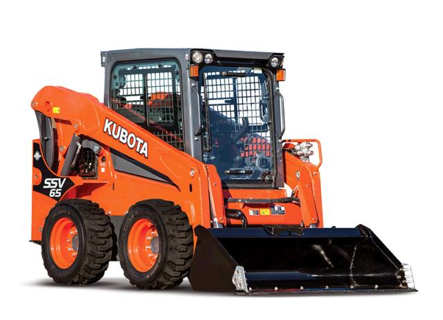 Where to find KUBOTA SSV65 ROPS  PILOT in Cleveland