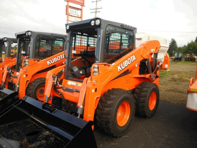 Where to find KUBOTA SSV75 ROPS HYD QC PILOT in Cleveland