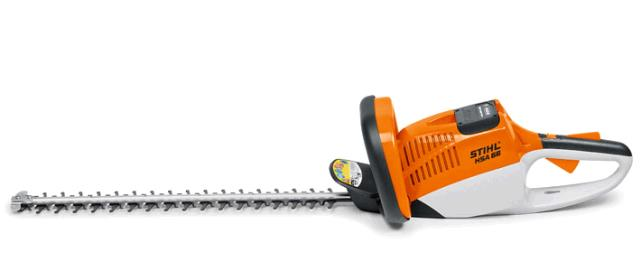 Where to find HSA66 CORDLESS HEDGE TRIMMER 20 in Cleveland