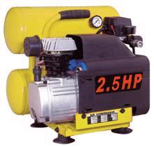 Where to find AIR COMPRESSOR, 2.5 HP in Cleveland