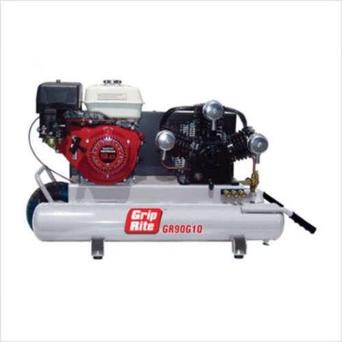 Where to find AIR COMPRESSOR, 5 HP in Cleveland