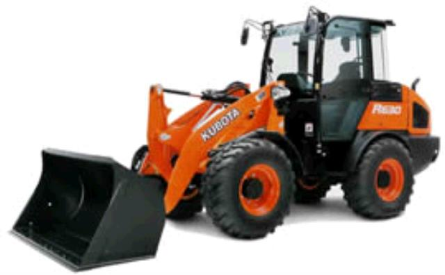 Where to find WHEEL LOADER 60HP in Cleveland