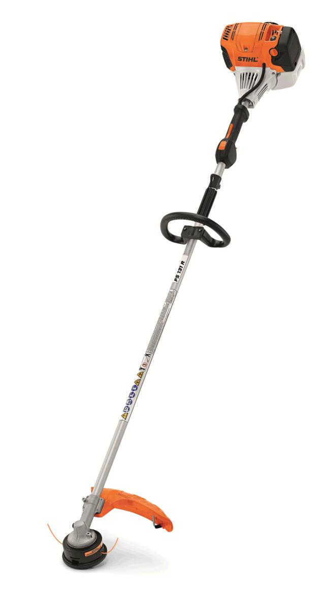 Where to find STIHL FS131R TRIMMER LOOP HANDLE in Cleveland