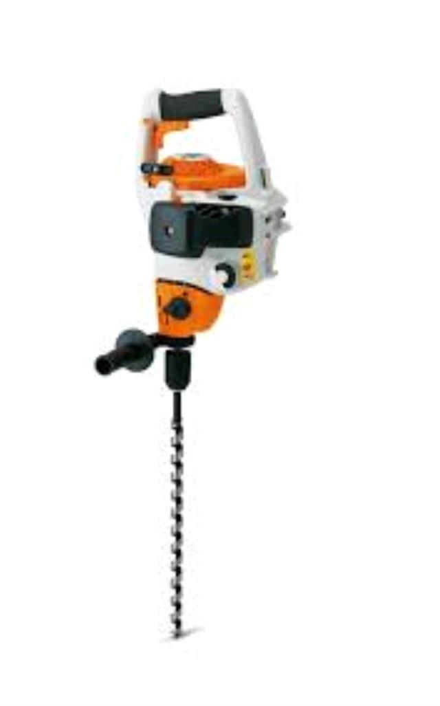 Where to find STIHL EARTH AUGER DRILL in Cleveland