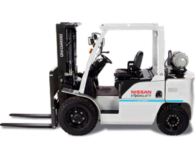 Where to find IND. FORKLIFT 5000 in Cleveland