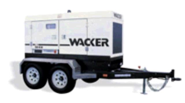 Where to find GENERATOR 25 KVA TOWABLE in Cleveland