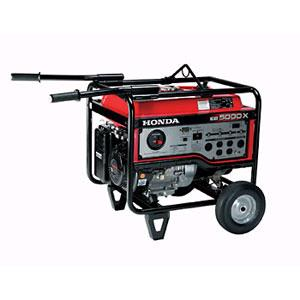 Where to find GENERATOR 5.6 KW in Cleveland