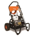 Rental store for STIHL RB400 DIRT BOSS PRESSURE WASHER in Cleveland OH