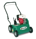Rental store for BILLY GOAT POWER RAKE 5.5HP HONDA in Cleveland OH