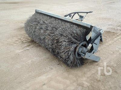 Where to find SKID STEER BROOM 72  W O HOPPER in Cleveland