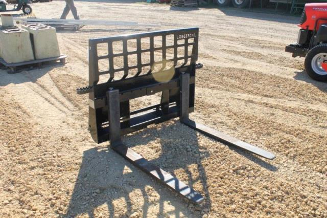 Where to find SKID PALLET FORK 2000 LBS. in Cleveland
