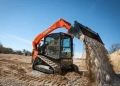 Rental store for TRACK SVL 75 RUBBER TRACK LOADER in Cleveland OH