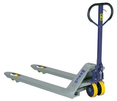 Where to find PALLET JACK 5000 LBS. in Cleveland