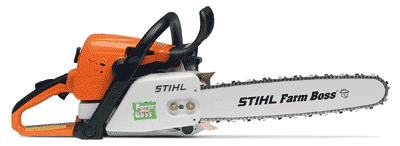 Where to find CHAINSAW 20  W GAS CAN in Cleveland