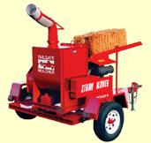Where to find STRAW BLOWERS, TOWABLE in Cleveland